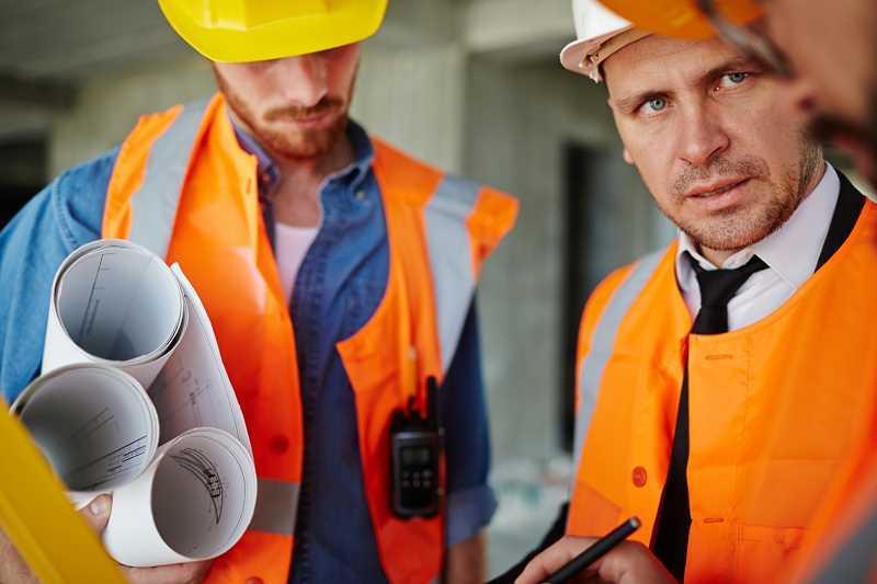 Obliczanie VATu na budowie, a także odwrotne obciążenie VAT na usługi budowlane 2017, czyli najważniejsze informacje, odliczenia