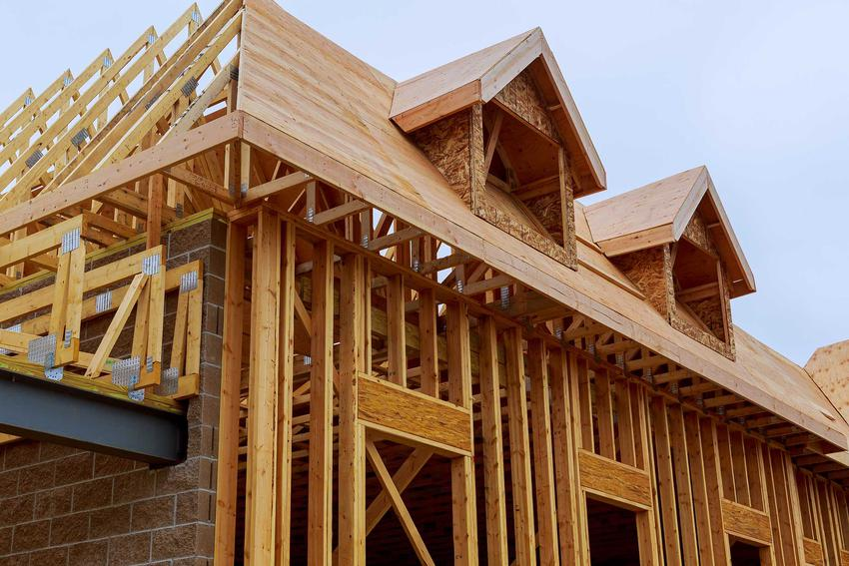 Pozwolenie na budowę i zgłoszenie robót budowlanych może trochę potrwać. Jest to najważniejsza formalność, którą trzeba załatwić przed rozpoczęciem budowy.
