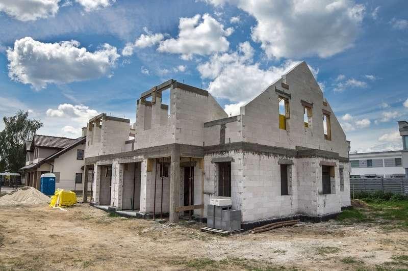 Zgłoszenie robót budowlanych, czyli zastosowanie, formalności, wnioski, koszty, obowiązek, gdzie złożyć zgłoszenie