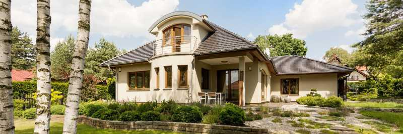 Cena budowy domu powinna być liczona za 1 metr kwadratowy. Dzięki teku łatwiej będzie oszacować koszt wykonania całego budynku.