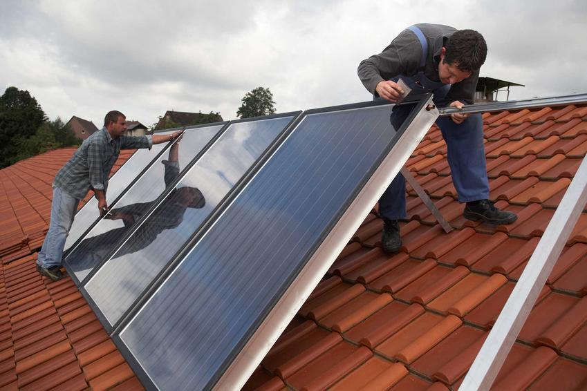 Instalacja solarów to świetne inwestycja, która może się szybko zwrócić, zwłaszcza, że jest wiele możliwości, żeby otrzymać dodatkowe dofinansowanie