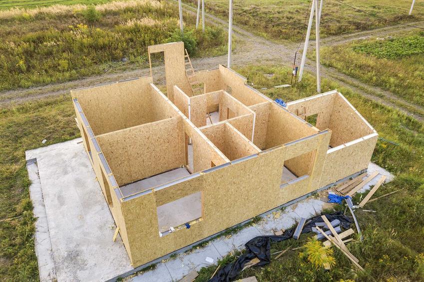 Projekt domu modułowego z różnych pomieszczeń, a także najlepsze projekty, ceny oraz porady krok po kroku