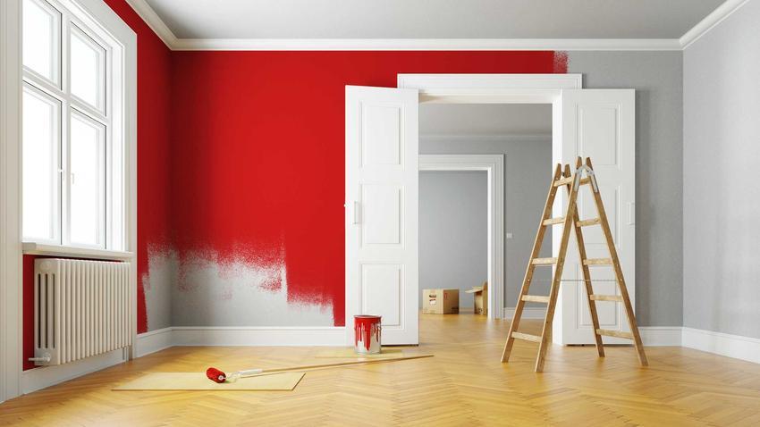 Kosztorys remontu mieszkania musi wziąć pod uwagę koszt remontu łazienki, w tym skuwania i zakładania nowych płytek. To jeden z najdroższych elementów remontu.