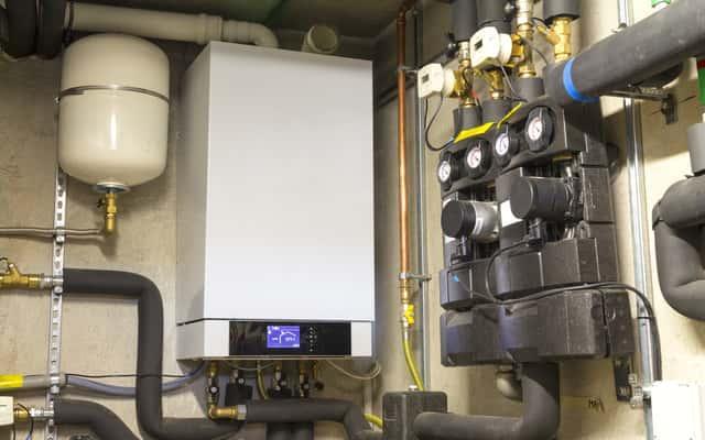 Piece grzewcze gazowe - rodzaje i porady krok po kroku, różne piece gazowe do centralnego ogrzewania krok po kroku