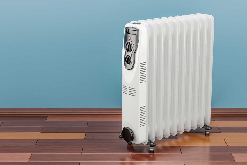 Piece elektryczne do ogrzewania domu – ceny, opinie, koszty ogrzewania