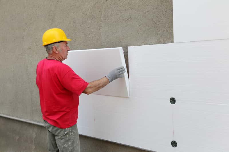 Ocieplanie ścian budynku krok po kroku, czyli jak ocieplić ściany budynków, zastosowanie oraz docieplanie