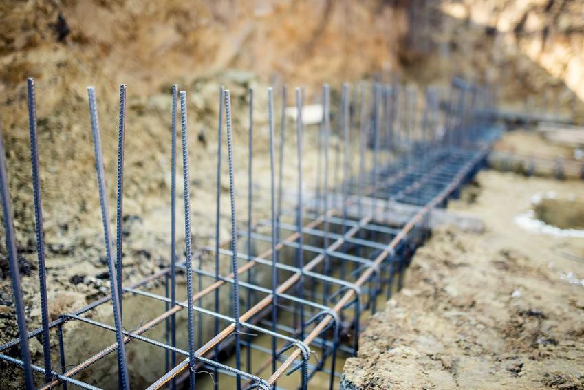 Cennik budowy i izolacji fundamentów 2021 w różnych regionach Polski