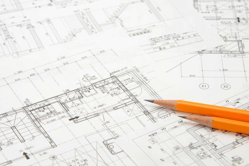 Projekt domu jednorodzinnego, a także informacje, gdzie kupić gotowy projekt, najważniejsze porady przy wyborze projektu