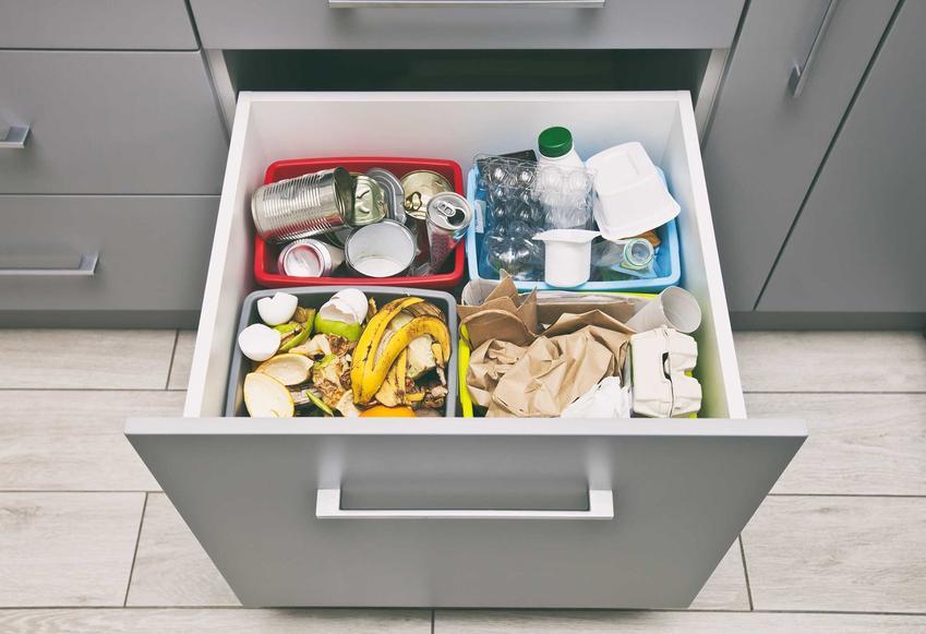 Kosz Cargo w meblach kuchennych do przechowywania jedzenia i produktów spożywczych, a także ceny, opinie oraz zalety