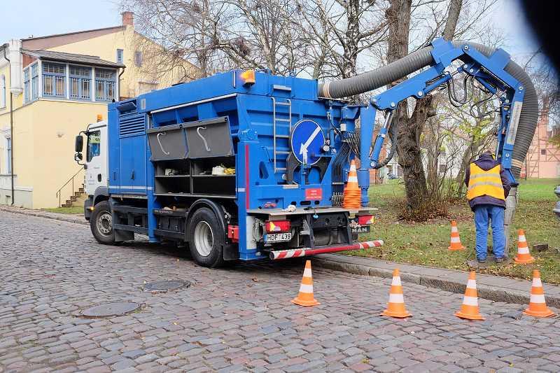 Cennik wywozu szamba 2021 w różnych regionach Polski