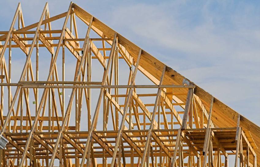 Domy szkieletowe ze stali to jeden z najlepszych rozwiązań. Kontrukcja jest lekka i trwała, na dodatek całość montażu trwa naprawdę krótko.