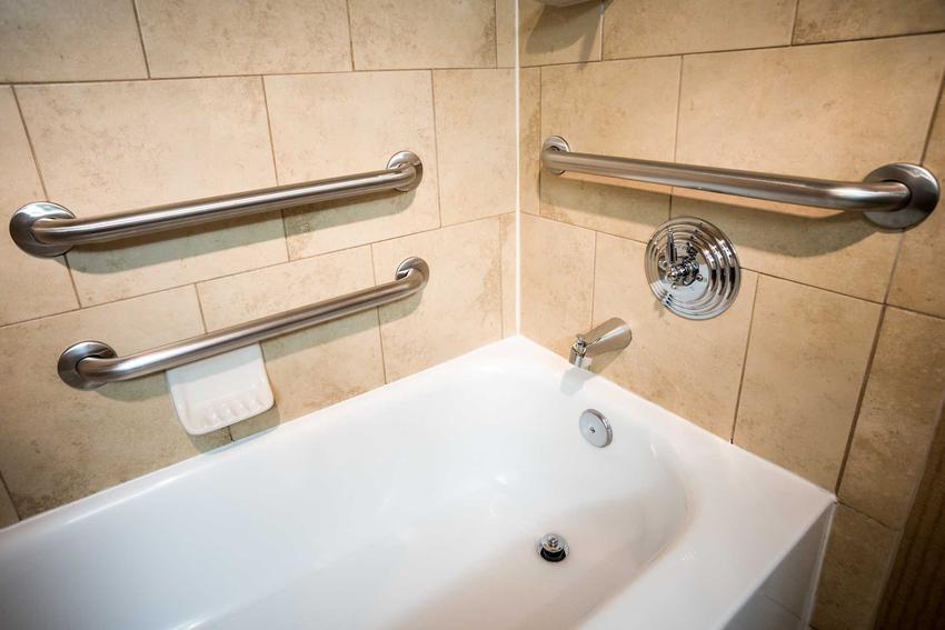 Dofinansowanie do remontu łazienki z PFRON