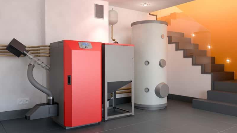 Kocioł na biomasę, a także polecane rodzaje kotłów, najlepsze modele i producenci, ceny oraz wady i zalety rozwiązania krok po kroku