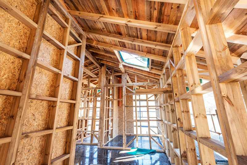 Cennik domów szkieletowych, z bali i domów prefabrykowanych 2021