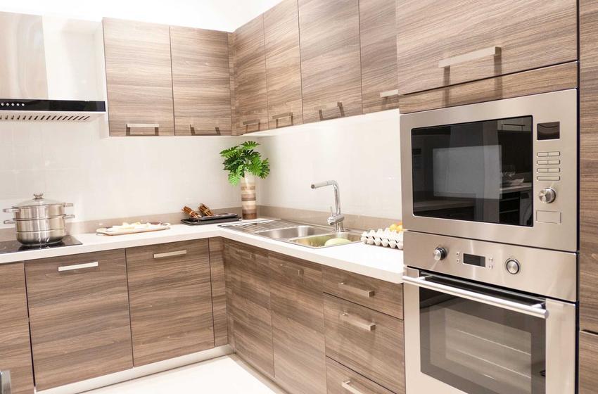 Cennik frontów kuchennych 2021 - zobacz, ile kosztują fronty kuchenne
