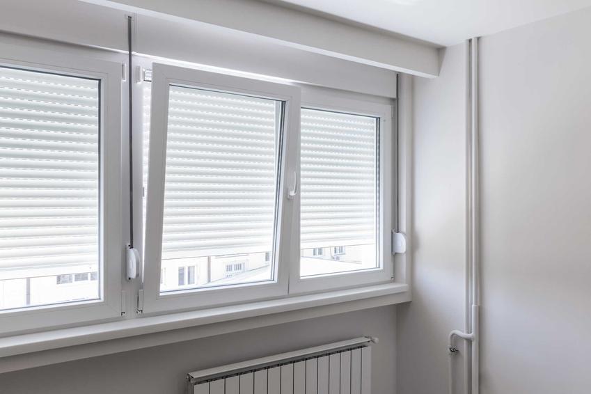 Okna PCV są najczęściej wybieranymi oknami w Polsce. Tanie, lekkie, łatwe w montażu i naprawdę dobrze izolujące - mają świetne parametry.