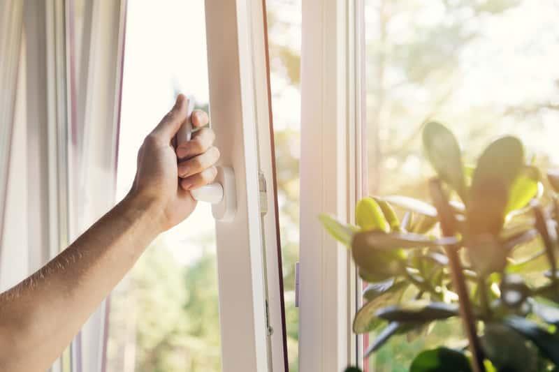 Cennik okien PCV - zobacz, ile kosztują okna plastikowe