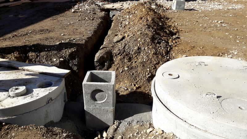 Studnia chłonna, czyli cena, zastosowanie i sposób budowy na podwórku. Wykorzystanie studni chłonnych nie jest najbardziej popularne.