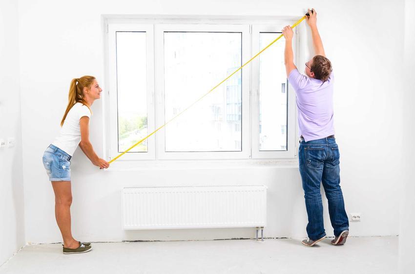 Standardowe wymiary okien to zarówno szerokość i wysokość, jak i przekątna okna. Oznacza nie tylko wymiary tafli szkła, lecz także ram.