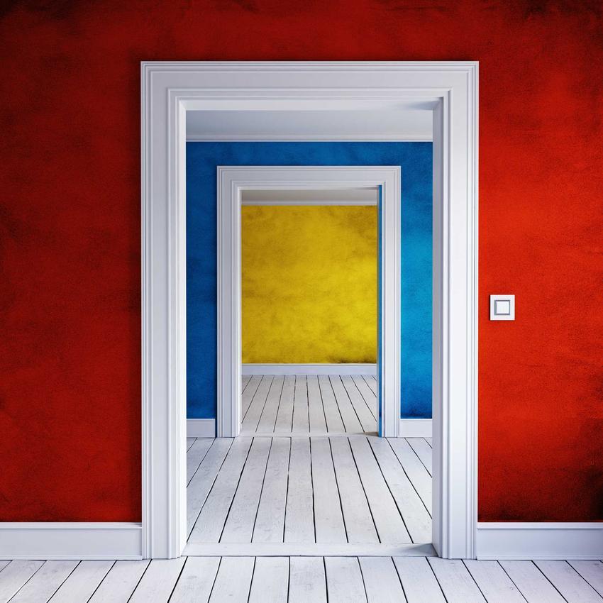 Różne rozmiary i rodzaje drzwi sprawiają, że możesz zdecydować na różne rodzaje drzwi i ościeżnic do drzwi.