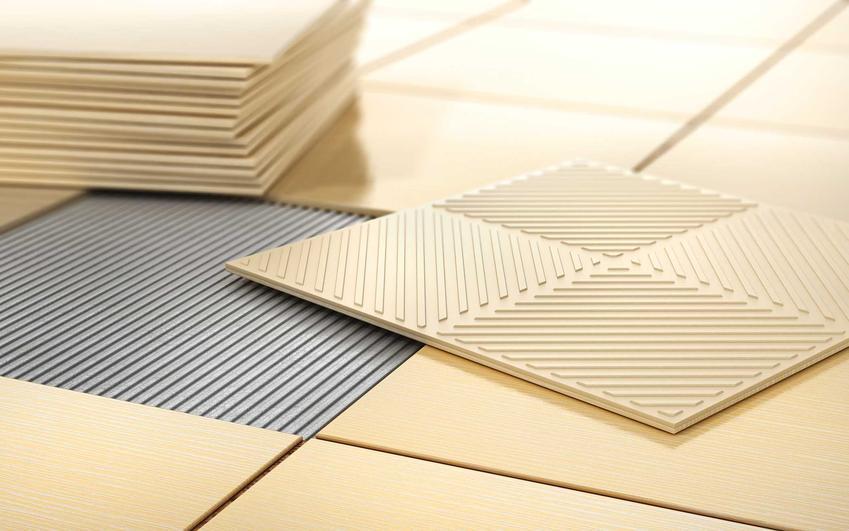 Przygotowanie do układania płytek warto zacząć od wybrania sposobu ich ułożenia. Najbardziej popularne jest układanie płytek prosto lub w karo.