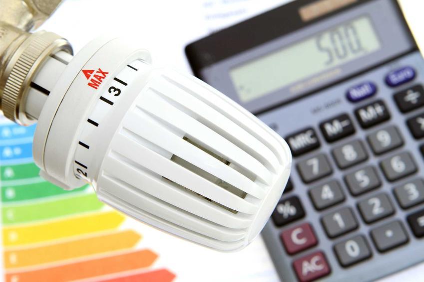 Koszty ogrzewania domu energooszczędnego nie mogą być wysokie. Dom jest maksymalnie zaizolowany i ma wydajne ogrzewanie.
