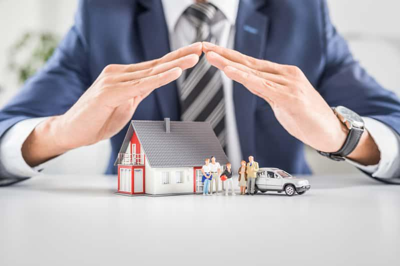 Ubezpieczenie mieszkania i domu oraz wybór odpowiedniej polisy, a także informacje, podpowiedzi, rodzaje polis i ubezpieczenia nieruchomości