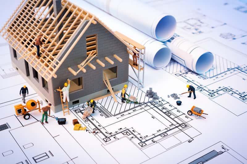 Schemat domu na skarpie, a także jak wybrać projekt, najlepsze aranżacje i rozwiazania, cena projektów, na co zwrócić uwagę