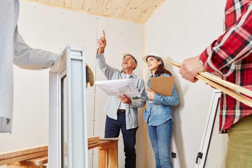 Sprawdzona firma remontowo-budowlana to taka, która jest w stanie poslużyć ci radą i podzielić się swoim doświadczeniem.