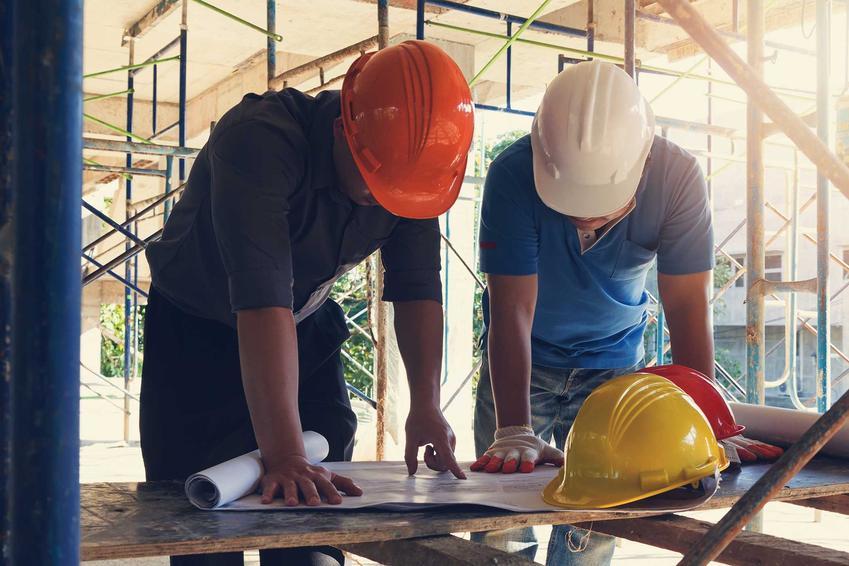 Ekipa budowlana to ważna decyzja, ponieważ od tego zależy sprawność prac budowlanych.
