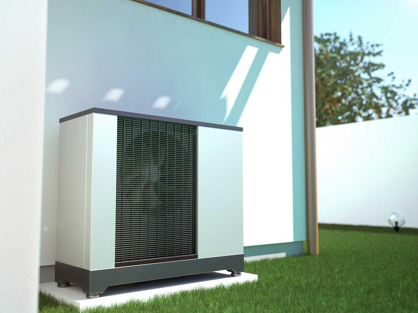 Pompy ciepła powietrzne czy wodne to bardzo dobry sposób na ograniczenie kosztów ogrzewania. Najlepsze modele są bardzo sprawne