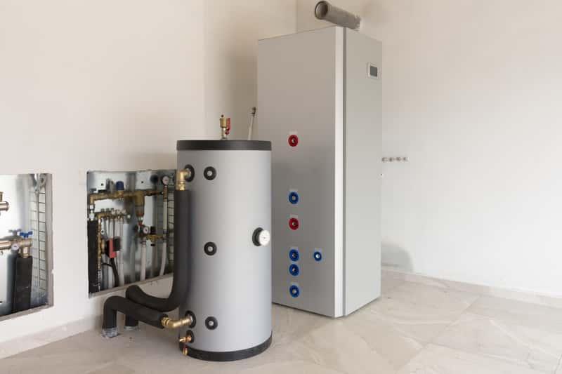Ile kosztuje pompa ciepła? Cena pompy ciepła jest dość duża, ale inwestycja bardzo szybko się zwraca.