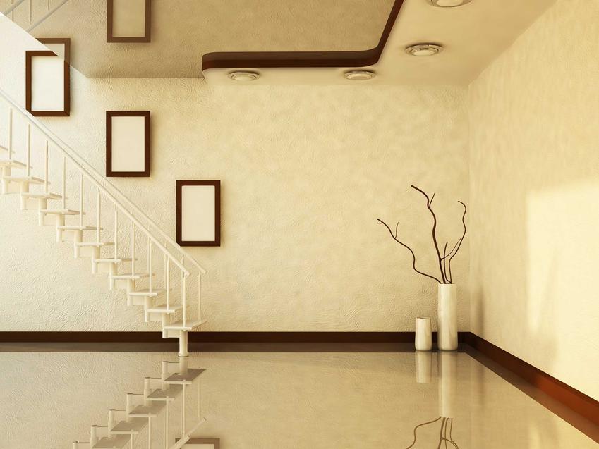 Tynk dekoracyjny mozaikowy to jeden z najlepszych sposobów na trwałe ozdobienie mieszkania. Jest trwały, odporny na wodę i bardzo dobrze sprawdza się we wnętrzach w każdym stylu.