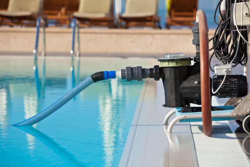 Pompa do basenu usuwająca wodę z basenu na wolnym powietrzu, a także ceny pompy, najlepsze rodzaje, wybór, zakup, zastosowanie