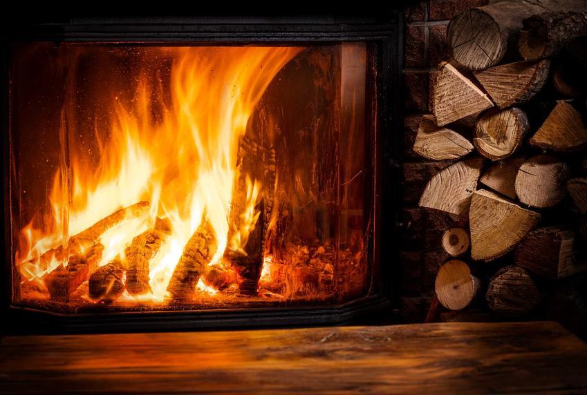 Wybór drewna do kominka powinien być podyktowane kalorycznością i zapachem w czasie palenia. Oczywiście ważna jest także cena, która jest zależna od miejsca.