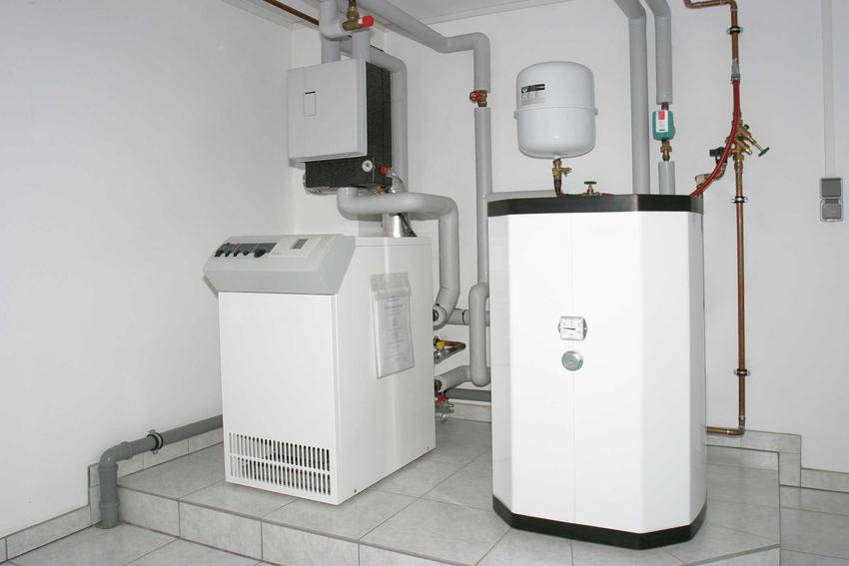 Kotły kondensacyjne gazowe mogą mieć różne rodzaje, są różnej wielkości. Niektóre z nich nadają się do ogrzewania mniejszych powierzchni, inne do ogrzewania domów.