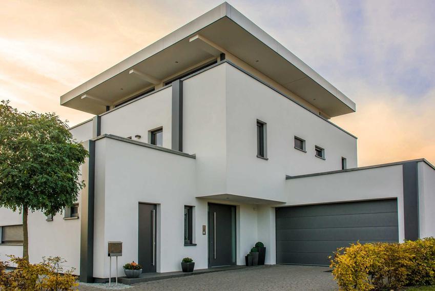 Nowoczesne domy z kermazytu bardzo dobrze się prezentują. To świetna technologia, która ma ogromną przyszłość.