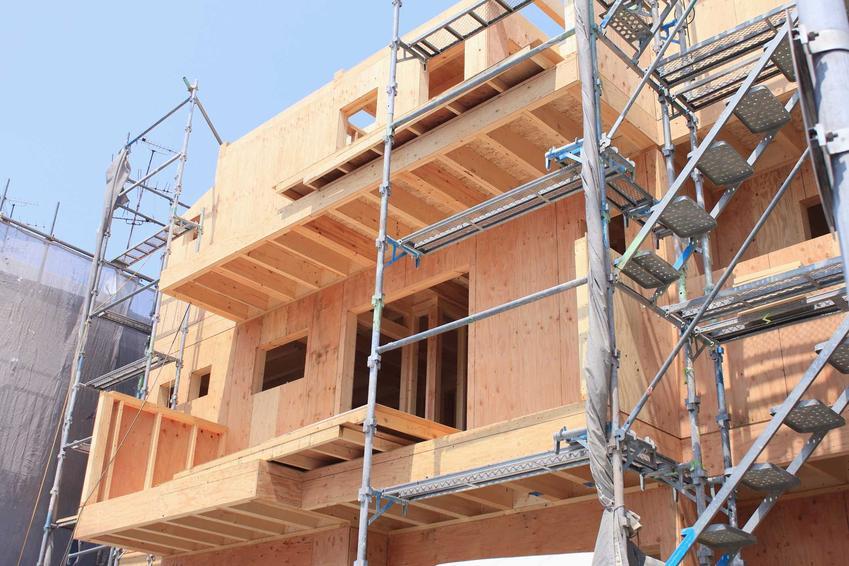 Ceny domu z kermazytu są dość wysokie. Jednak budowa domu modułowych świetnie się sprawdza, ponieważ są bardzo szybkie.