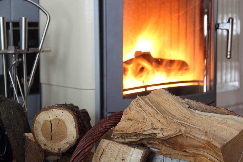 Wykład kominkowy powinien mieć odpowiednią moc grzewczą, zwłaszcza jeśli chcesz go używać do dogrzewania mieszkania.