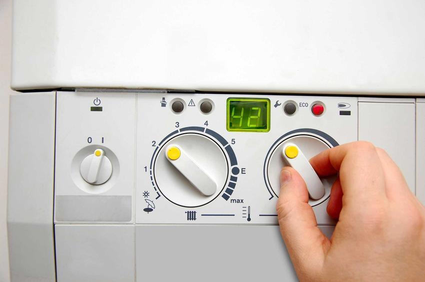 Piec gazowy dwufunkcyjny z zamkniętą komorą spalania - ceny, modele, rodzaje
