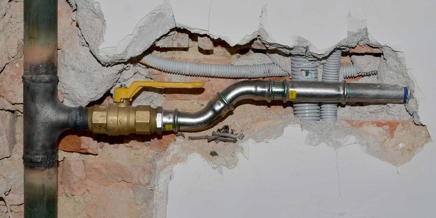 Instalacja gazowa w domu - cena, projekt, montaż instalacji, porady