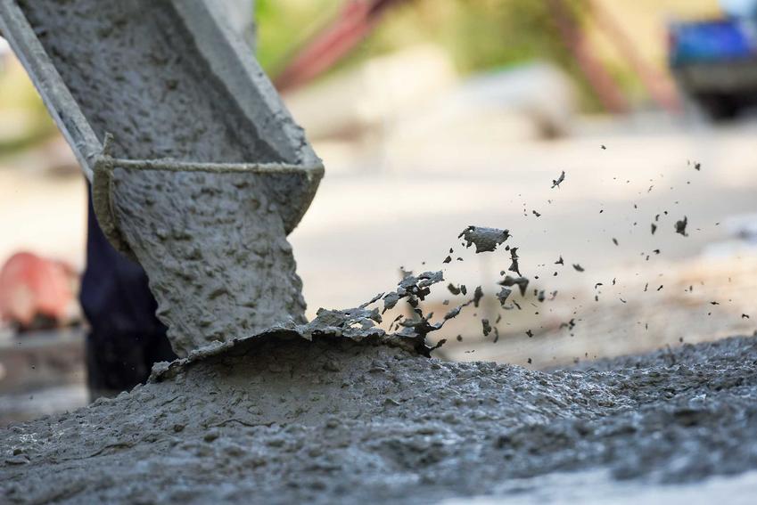 Beton konstrukcyjny może być bardzo przydatny. Wszystko zależy od klasy betonu i jego wytrzymałości, która zależy także od składu