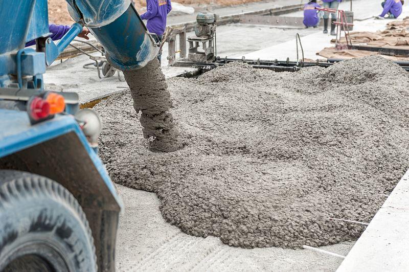 Domy z betonu wykorzystują najbardziej zaawansowane technologie. Najczęściej mają bardzo atrakcyjne ceny.