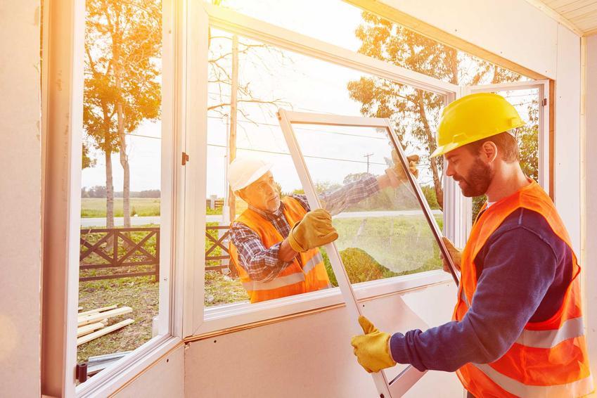 Ciepły montaż okien, czyli za pomocą pianki to świetne rozwiązanie, ponieważ można to wykonać samodzielnie. Poznaj instrukcję montażu okien