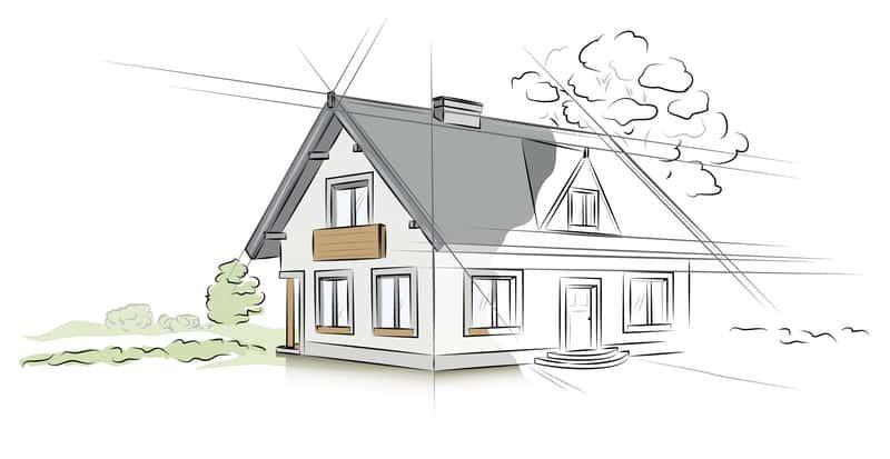 Model domu z keramzytu, a także projekty domów z keramzytu, ceny i wykonanie oraz najważniejsze informacje