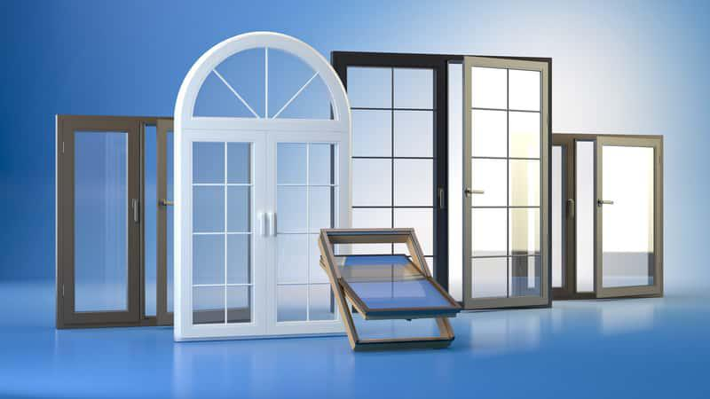 Okna Schuco w różnych kolorach i kształtach, a także opinie, porady przy zakupie, ceny oraz oferta firmy, zalety i zastosowanie