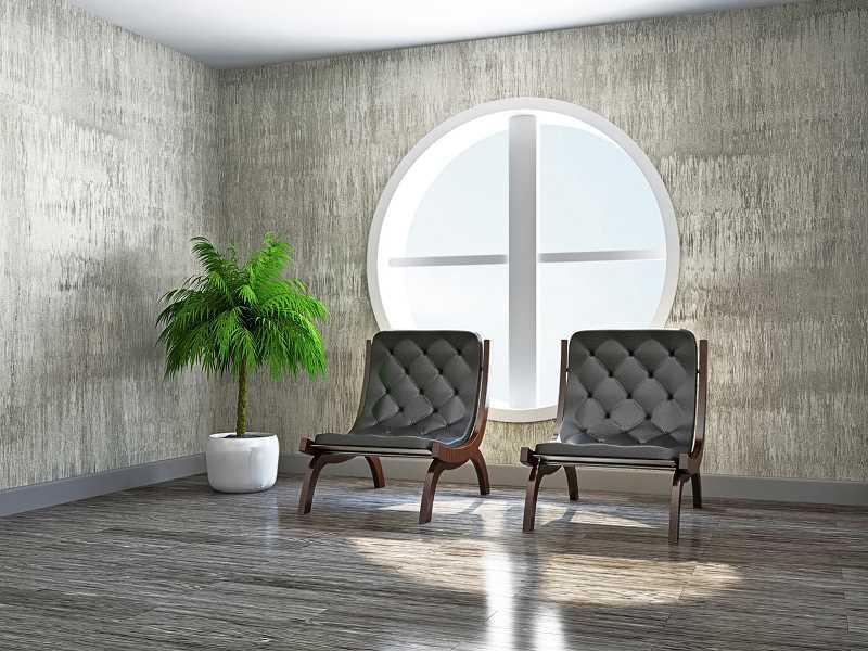 Tynk strukturalny na ścianie, czyli cena, wady, zalety, wygląd, jakość, trwałość, zastosowanie, aranżacja