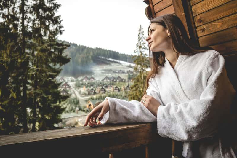 Domy w stylu góralskim, a także domy z bali i najpiękniejsze domy drewniane nawiązujace do stylu góralskiego