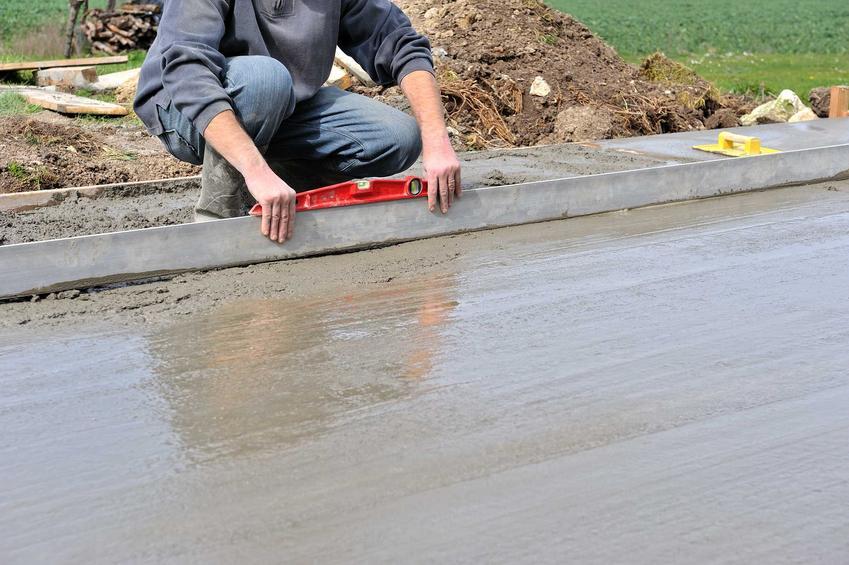 Beton może mieć różną gęstość. Różne klasy betonu mają zastosowanie do bardzo wielu rozwiązań i zastosowań.