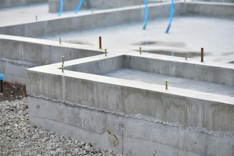 Od gęstości betonu i jego ciężaru zależy zastosowanie. Gęstość betonu należy dobrać do planowanego zastosowania.